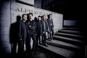Bild: Alphaville Live