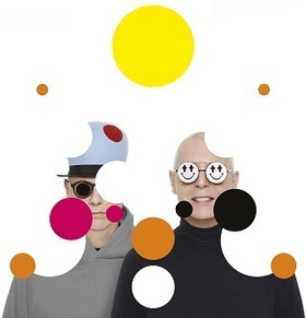 Bild: PET SHOP BOYS -