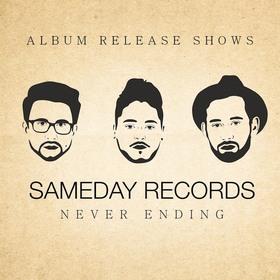 Bild: Album-Release-Show