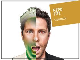Bild: Nepo Fitz - Saumensch