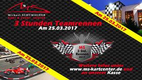 Bild: Monats Race