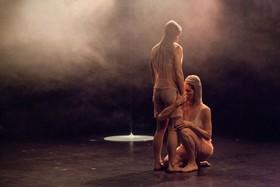 LUST - Eine Performance über sexuelle Biographien und unerhörte erotische Phantasien von Frauen und Fiktion, Hamburg