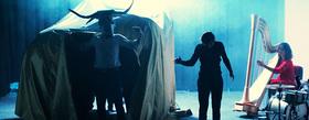 Bild: Götter. Wie die Welt entstand - Theater an der Ruhr