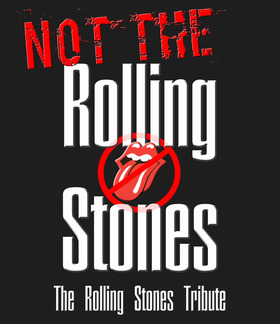 Bild: Not the Rolling Stones - A Tribute to the Rolling Stones