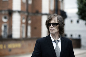 Bild: MARK LANEGAN BAND - Gargoyle Tour | Supportacts: Duke Garwood & Lyenn