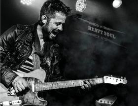 Bild: Im Adler gelandet - Finest Bluesrock & Americana