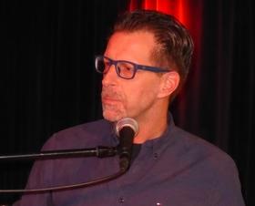 Bild: Thomas Kupferschmidt - das Beste aus zehn Jahren Comedy Lounge