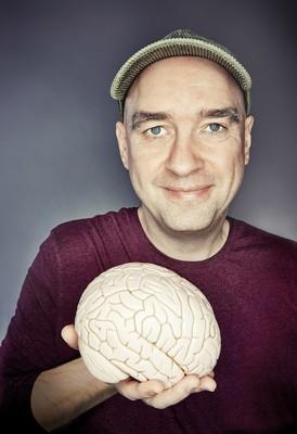 """Bild: HG. Butzko - """"Menschliche Intelligenz, oder: """"Wie blöd kann man sein?"""""""