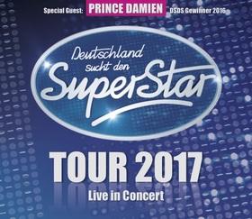 Bild: Deutschland sucht den Superstar - Live in Concert - Tour 2017