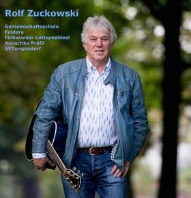 Bild: Gemeinsam Unterwegs - Konzert für und mit Rolf Zuckowski zu Gunsten der Stiftung