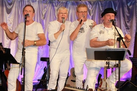 Bild: THE JETS Revival Band - Revival Band
