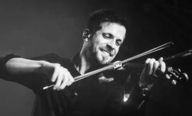 Bild: Szabó Balázs Bandája - feat. Four Bones Quartet - Weltmusik aus Ungarn