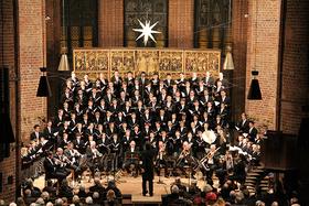 Bild: London Brass & Knabenchor Hannover: Weihnachtskonzert