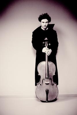 Bild: Beethoven Orchester Bonn - mit Nicolas Altstaedt, Violoncello