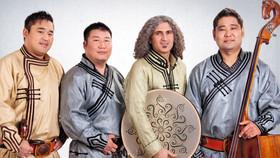 Bild: SEDAA - Mongolian meets Oriental