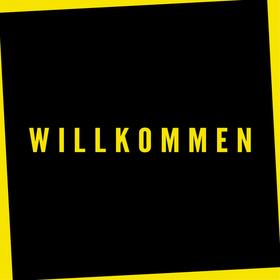 Bild: Willkommen - Grenzlandtheater Aachen