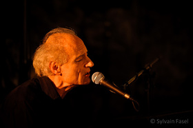 Bild: Paul Millns - Blues-Piano