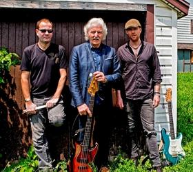Bild: HUNDRED SEVENTY SPLIT - mit dem TYA Woodstock Konzert