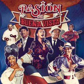 Bild: Pasion de Buena Vista - Live aus Kuba