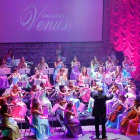 Bild: VENUS ORCHESTRA - Konzertgala