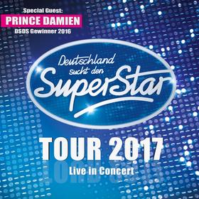 Bild: Deutschland sucht den Superstar - Live in Concert