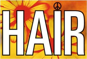 Bild: Musical Hair - The American Tribal Love Rock Musical