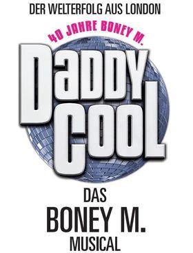 Bild: Daddy Cool - Das Boney M. Musical - Der Welterfolg aus London