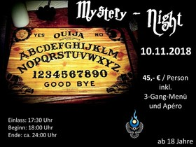 Bild: Mystery - Night