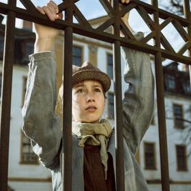 Bild: Oliver Twist - Musical von Mary Donelly und George L. O. Strid