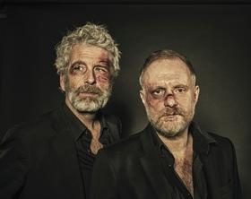 Bild: Stermann & Grissemann - Gags, Gags, Gags / Kabarett