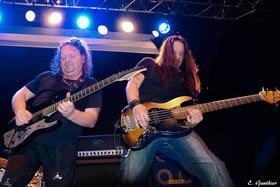 Bild: Pat O´May - (F) Celtic Rock