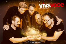 Bild: Viva Voce & Friends - mit MAYBEBOP
