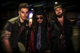 Bild: The Voodoo Fix - Europatour zum Album
