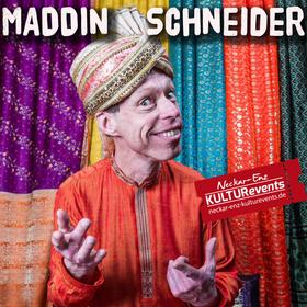 Bild: Maddin Schneider