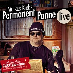 "Bild: Markus Krebs - ""Permanent Panne"""