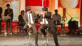 The Blues Brothers - Musical nach dem Kultfilm von John Landis