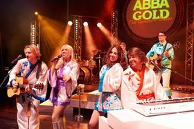 Bild: ABBA – The Concert Show
