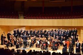 Bild: Johann Sebastian Bach - Messe h-moll BWV 232 - Chor- und Orchesterkonzert
