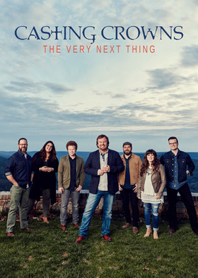 Bild: Casting Crowns - live in Europe