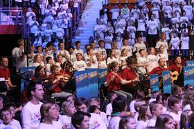 Bild: Klasse! Wir singen - Lübeck 1