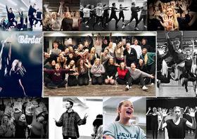 BÅRDAR Showcase Hamburg 2018 - BÅRDAR Showcase Hamburg 2018