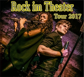 Bild: ROCK IM THEATER - Eclipse Sol-Air & Sophisticated Mamas