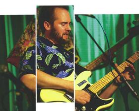 Bild: Till Seidel Band - CD Release