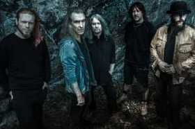 Bild: NEW MODEL ARMY -