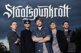 Bild: Staatspunkrott - (D) Punk-Rock, Melodycore