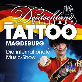 Bild: Deutschland Military Tattoo Magdeburg 2017