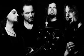 Bild: Four Imaginary Boys – The Cure tribute