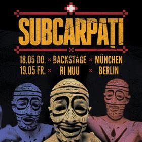 Backstage München