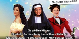Bild: Magic Musicals - Die größten Musical-Hits!