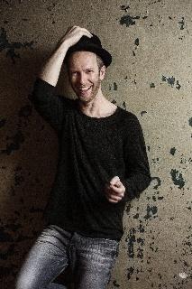 Michael Krebs - Deutschland-Premiere - Live